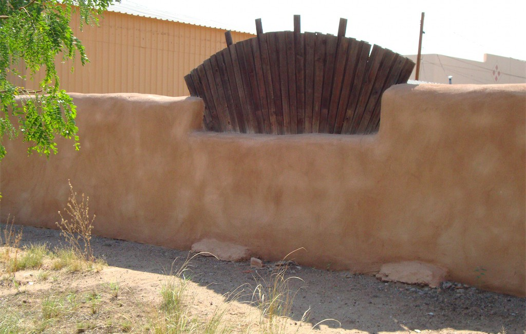 straw bale wall projects 117